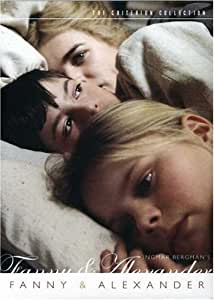 Fanny and Alexander (Special Edition Five-Disc Set) - Criterion Collection