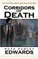 Corridors of Death: A Robert Amiss Mystery #1 (Robert Amiss Mysteries) (English Edition)