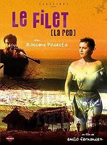 Le Filet - DVD [Edizione: Francia]