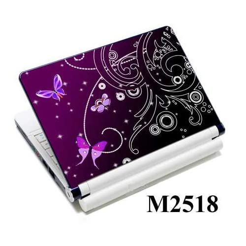 15.6 Laptop Notebook Skin Sticker Cover Art Decal w. Unique Package Fits 13.3 14 15 16 HP Dell Lenovo Asus Sony Compaq (Free 2 Wrist Pad)