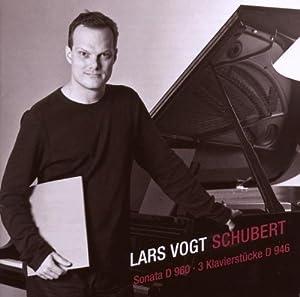 Schubert: Sonate d 960,3 Klav