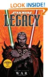Star Wars: Legacy Volume 11 - War