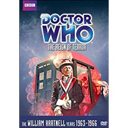 Doctor Who: The Reign of Terror (Story 8)