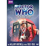 Doctor Who: The Reign of Terror (Story 8) ~ William Hartnell