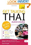 Get Talking Thai in Ten Days: A Teach...