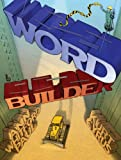 Word Builder (1416939814) by Ann Whitford Paul