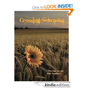 Book title: Crossing Nebraska