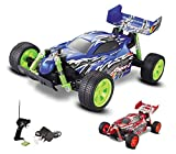 Playtech Logic PL9114 1/18 Scale RC Radio Controlled Rogue 2
