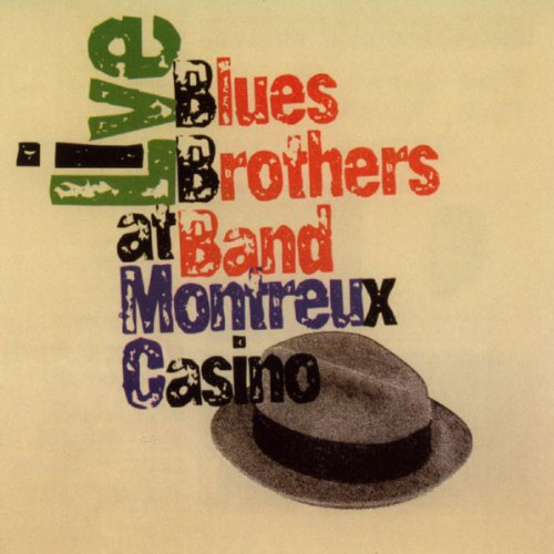BLUES BROTHERS - Live at Montreux Casino - Zortam Music