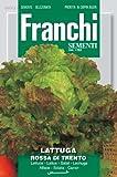 Franchi Lettuce Rossa of Trento