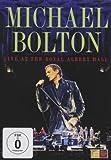 Michael Bolton - Live At The Royal Albert Hall [DVD]