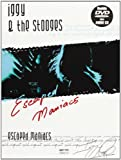 Iggy Pop And The Stooges - Escaped Maniacs [DVD] [2011]