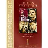 """Departed - Unter Feinden [Special Edition] [2 DVDs]von """"Leonardo DiCaprio"""""""