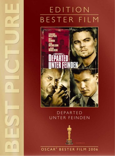 Departed - Unter Feinden [Special Edition] [2 DVDs]