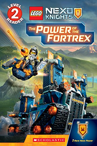 the-power-of-the-fortrex-scholastic-reader-level-2-lego-nexo-knights