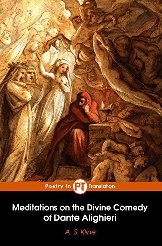 an overview of dante alighieris attitude on islam in the divine comedy