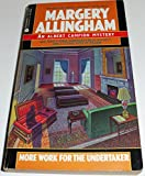 More Work for the Undertaker (0380705737) by Allingham, Margery
