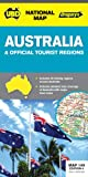Australia Map 149