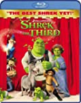 NEW Shrek The Third - Shrek The Third...