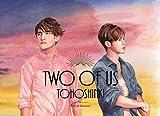 【早期購入特典あり】Two of Us(オリジナル絵葉書付)