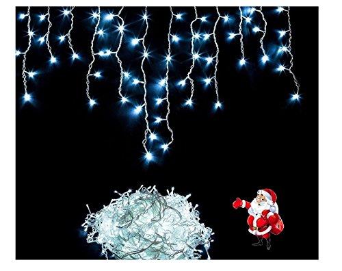 hikenn-300-leds-eisregen-eiszapfen-lichterkette-innen-aussen-weihnachten-kaltweiss-ip44