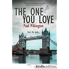 The One You Love (Emma Holden suspense mystery trilogy Book 1)
