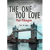 The One You Love (Emma Holden suspense mystery trilogy) ~ Paul Pilkington