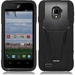 LTE / ZTE Z932L Z932C (Net10, Straight Talk, TracFone) Cell Phone ...