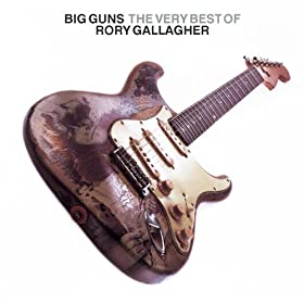 Big Guns (Remastered 2005)