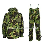 NBC Army Jacket & Trousers for Fishing Shooting Hunting or Paintballby Unknown