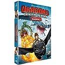 Dragons - L'intégrale de la saison 1 : Cavaliers de Beurk
