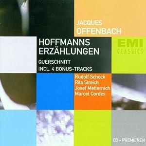 Hoffmanns Erzählungen (Qs)