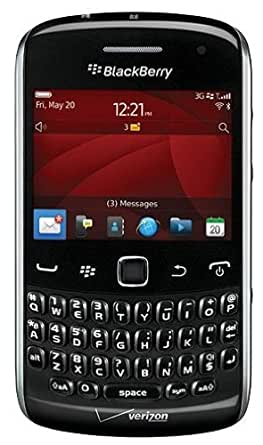 BlackBerry Curve 9370 Phone (Verizon Wireless)