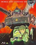 MOBILE SUIT GUNDAM THE ORIGIN I [Blu-...