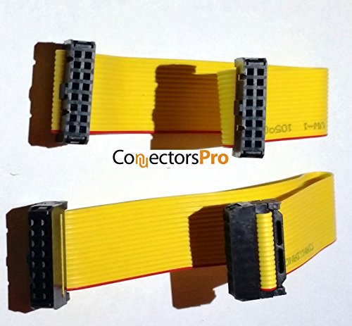 Connectors Pro ribbon cable