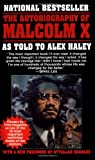 Autobiography of Malcolm X (0345350685) by Alex Malcolm X;Hailey