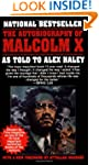 The Autobiography of Malcolm X: As To...