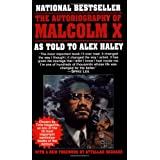 Autobiography of Malcolm Xpar MALCOLM X