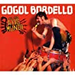 Gogol Bordelo – Live from Axis Mundi