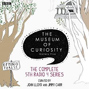 The Museum of Curiosity: Complete Series 5 | [BBC]