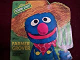 COOKIE MONSTER'S CIRCLE BOOK - A SESAME STREET BOOK