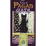 Tarot of Pagan Cats ~ Lo Scarabeo