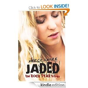 Jaded (Rock Star Trilogy)