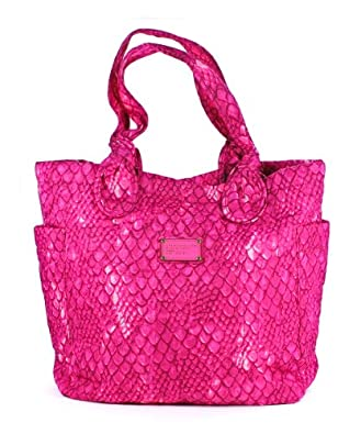 Marc By Marc Jacobs Tote - Pretty Nylon Tate BAG Handbag