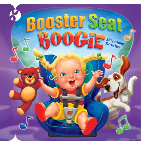 Amazon Booster Seat front-427735