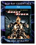Ghost Rider (Bilingual) [Blu-ray]