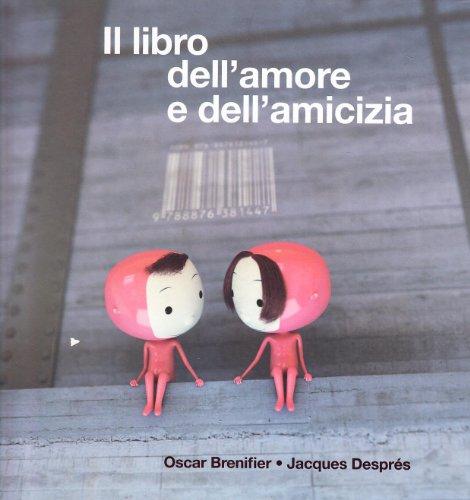 Libro amicizia che diventa amore