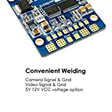 GAEA-HUBOSD-Eco-H-Type-w-STOSD8-PDB-Dual-BEC-Current-sensor-140A-OSD