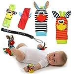 Estone� Animal Infant Baby Kids Wrist...