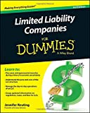 img - for Limited Liability Companies For Dummies book / textbook / text book